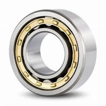 45 mm x 85 mm x 19 mm  FBJ QJ209 angular contact ball bearings