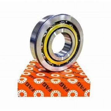 480 mm x 790 mm x 248 mm  NKE 23196-K-MB-W33 spherical roller bearings