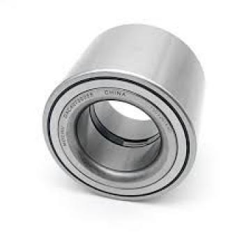 50 mm x 90 mm x 23 mm  ISO 2210K-2RS self aligning ball bearings