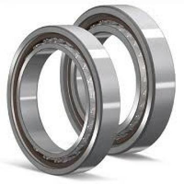 50 mm x 90 mm x 23 mm  FBJ NUP2210 cylindrical roller bearings