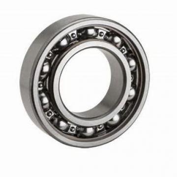 50 mm x 90 mm x 23 mm  Fersa F19026 cylindrical roller bearings