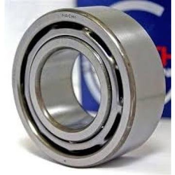 50 mm x 90 mm x 23 mm  NACHI 22210EXK cylindrical roller bearings