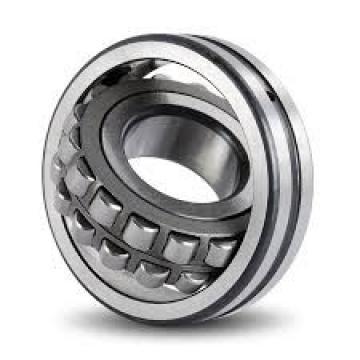 AST NJ2210 E cylindrical roller bearings