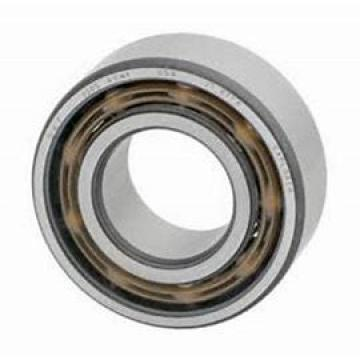 50 mm x 90 mm x 23 mm  NKE NUP2210-E-MA6 cylindrical roller bearings