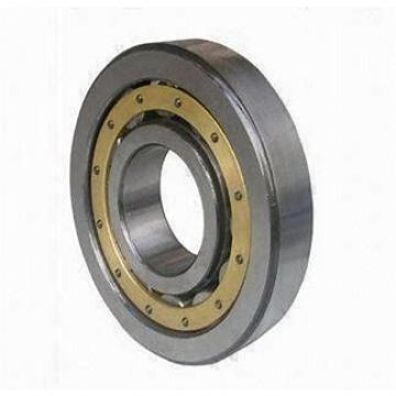 55 mm x 120 mm x 29 mm  ISO 7311 A angular contact ball bearings