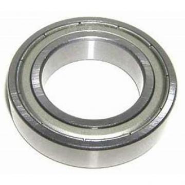 55 mm x 120 mm x 29 mm  NSK 7311 B angular contact ball bearings