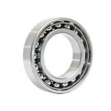 55 mm x 120 mm x 29 mm  NACHI 7311BDF angular contact ball bearings