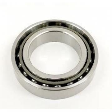 55,000 mm x 120,000 mm x 29,000 mm  SNR QJ311MA angular contact ball bearings