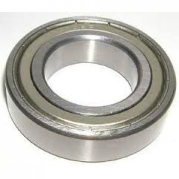 55 mm x 120 mm x 29 mm  NACHI 7311BDB angular contact ball bearings