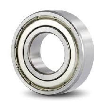 55 mm x 120 mm x 29 mm  Loyal 7311B angular contact ball bearings