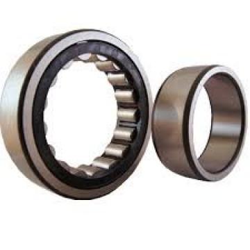 55 mm x 120 mm x 29 mm  NACHI NU311EG cylindrical roller bearings