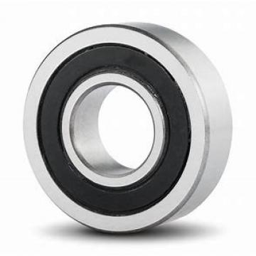 AST NU212 E cylindrical roller bearings