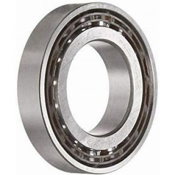 60 mm x 110 mm x 22 mm  NSK QJ212 angular contact ball bearings