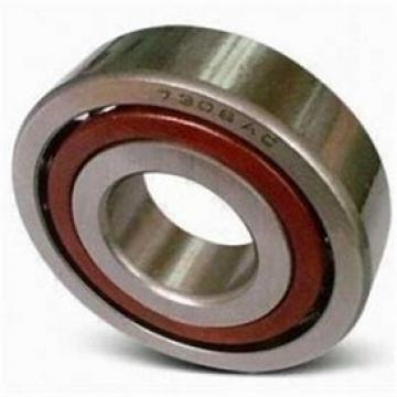 60 mm x 110 mm x 22 mm  ISB QJ 212 N2 M angular contact ball bearings