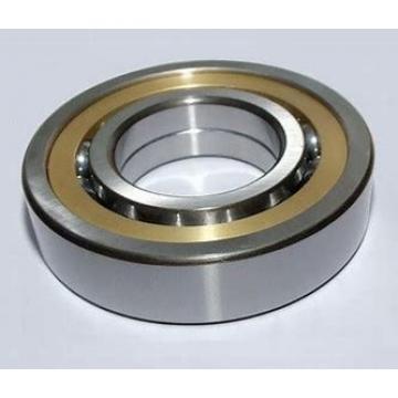 60 mm x 110 mm x 22 mm  Loyal 7212 B angular contact ball bearings