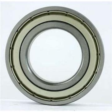 60 mm x 110 mm x 22 mm  NKE 6212-RS2 deep groove ball bearings