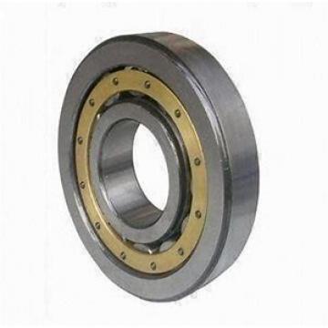 60 mm x 110 mm x 22 mm  NKE QJ212-MPA angular contact ball bearings