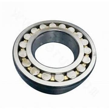 90 mm x 160 mm x 30 mm  Loyal 6218 deep groove ball bearings