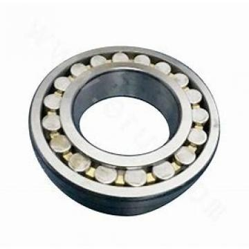 90 mm x 160 mm x 30 mm  NACHI 6218NR deep groove ball bearings