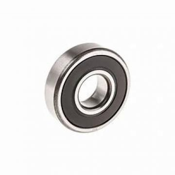 90 mm x 160 mm x 30 mm  ISO NUP218 cylindrical roller bearings