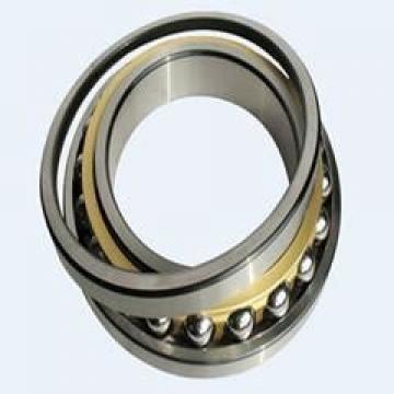 90 mm x 160 mm x 30 mm  NSK 7218 C angular contact ball bearings