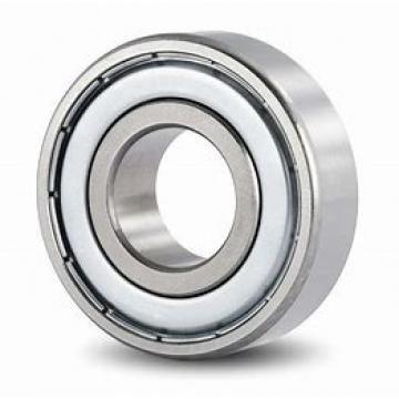 90 mm x 160 mm x 30 mm  NACHI 6218N deep groove ball bearings