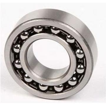 90 mm x 160 mm x 30 mm  KOYO 7218CPA angular contact ball bearings