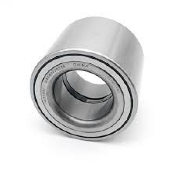 Original Japan Cylindrical Roller Bearing Nu 206 Ecp Bearing Nu206ecp with Size 30*62*16mm #1 image