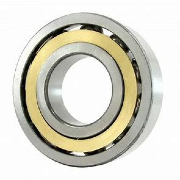 120 mm x 215 mm x 40 mm  NACHI 7224CDF angular contact ball bearings #1 image