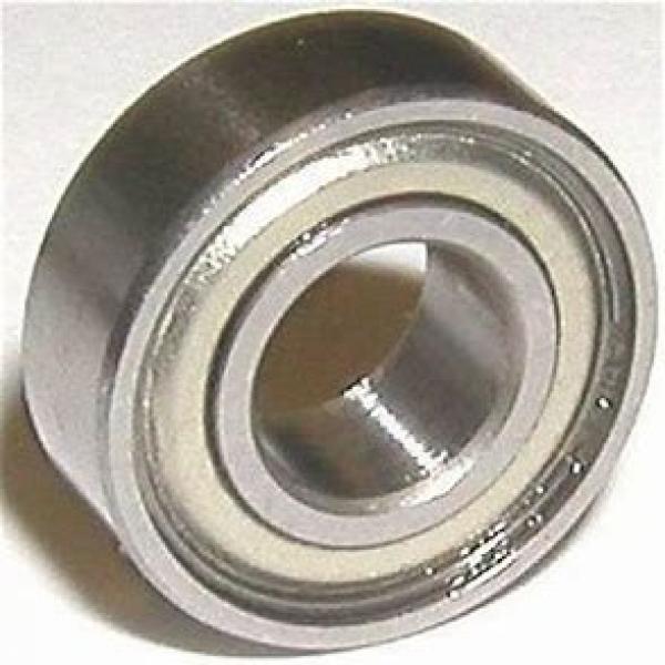 120 mm x 215 mm x 40 mm  NTN 5S-7224CT1B/GNP42 angular contact ball bearings #1 image