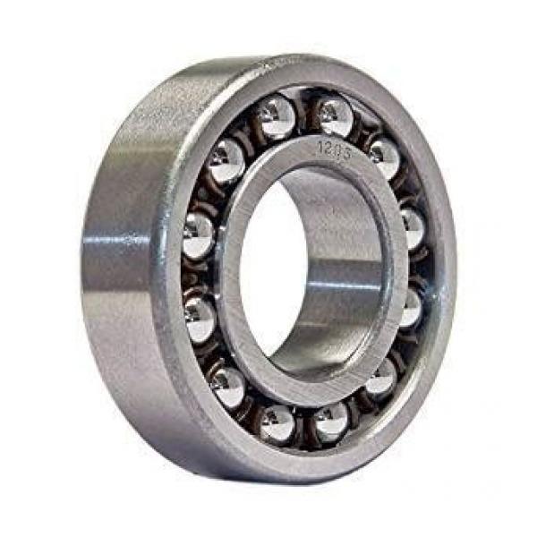 120 mm x 215 mm x 40 mm  ISO 7224 A angular contact ball bearings #1 image