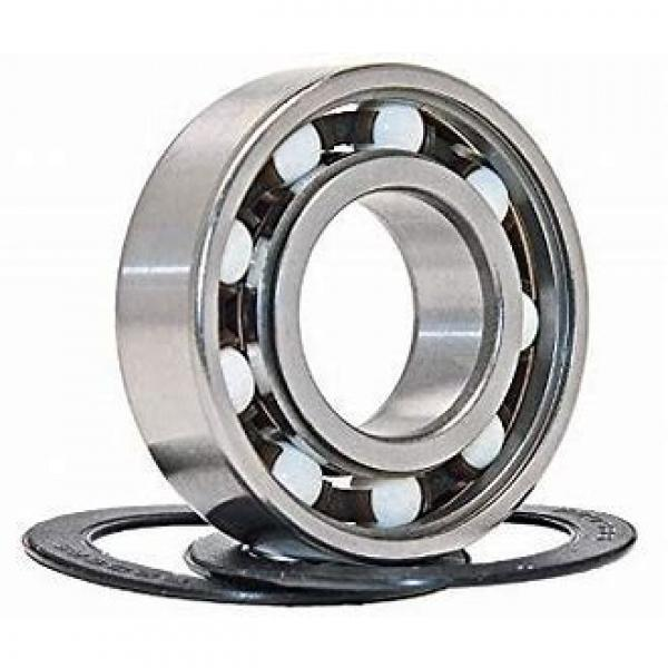120 mm x 215 mm x 40 mm  NACHI 6224ZZ deep groove ball bearings #1 image