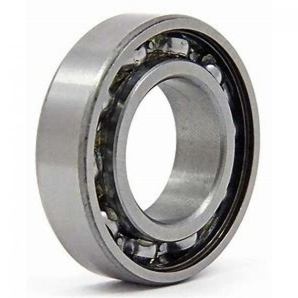 120 mm x 215 mm x 40 mm  NTN 7224BP5 angular contact ball bearings #1 image