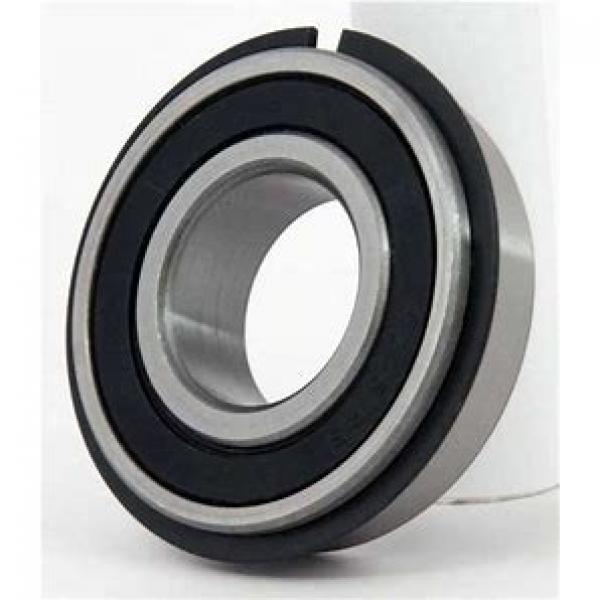 120 mm x 215 mm x 40 mm  NACHI 7224CDT angular contact ball bearings #1 image
