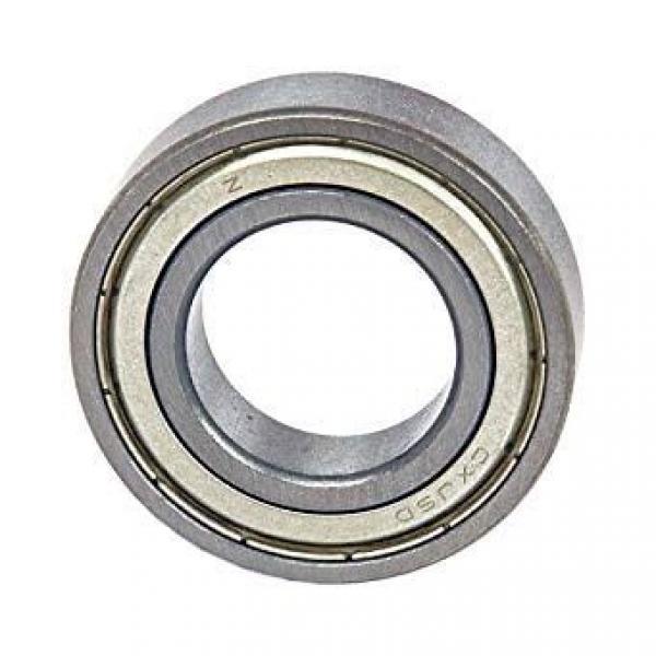 130 mm x 210 mm x 64 mm  KOYO 23126RHK spherical roller bearings #1 image