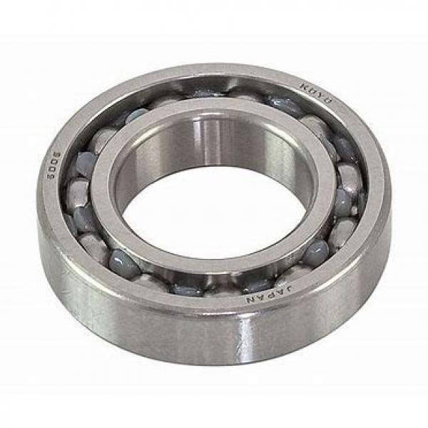 130 mm x 210 mm x 64 mm  NACHI 23126EX1 cylindrical roller bearings #1 image