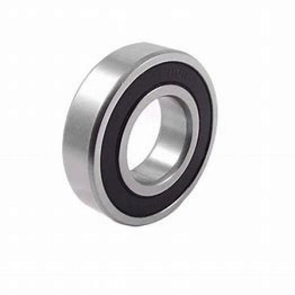 16 mm x 32 mm x 21 mm  INA GAKFR 16 PB plain bearings #1 image