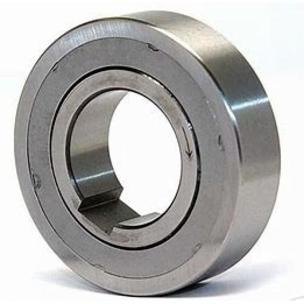 16 mm x 32 mm x 21 mm  INA GAKL 16 PW plain bearings #1 image