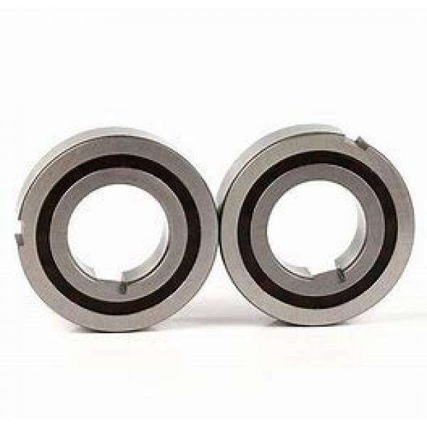 16 mm x 32 mm x 21 mm  ISO GE16XDO-2RS plain bearings #1 image