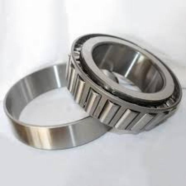340 mm x 520 mm x 82 mm  ISO NU1068 cylindrical roller bearings #1 image