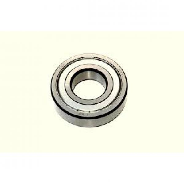 340 mm x 520 mm x 82 mm  NACHI NU 1068 cylindrical roller bearings #1 image
