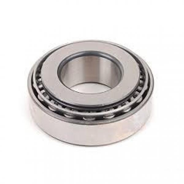 340 mm x 520 mm x 82 mm  NKE NU1068-M6E-MA6 cylindrical roller bearings #1 image