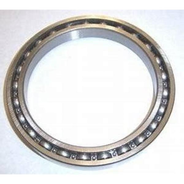 40 mm x 90 mm x 23 mm  NKE 6308 deep groove ball bearings #1 image