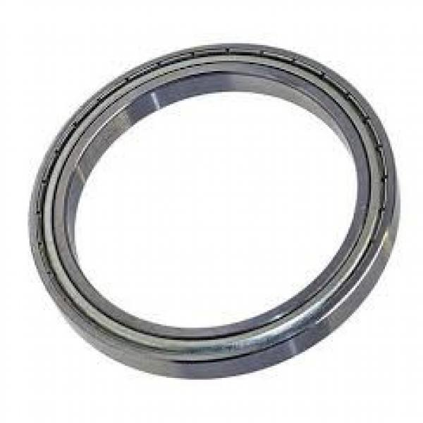 40 mm x 90 mm x 23 mm  KOYO NUP308R cylindrical roller bearings #1 image