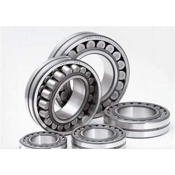 45 mm x 85 mm x 19 mm  NSK 6209L11DDU deep groove ball bearings #1 image