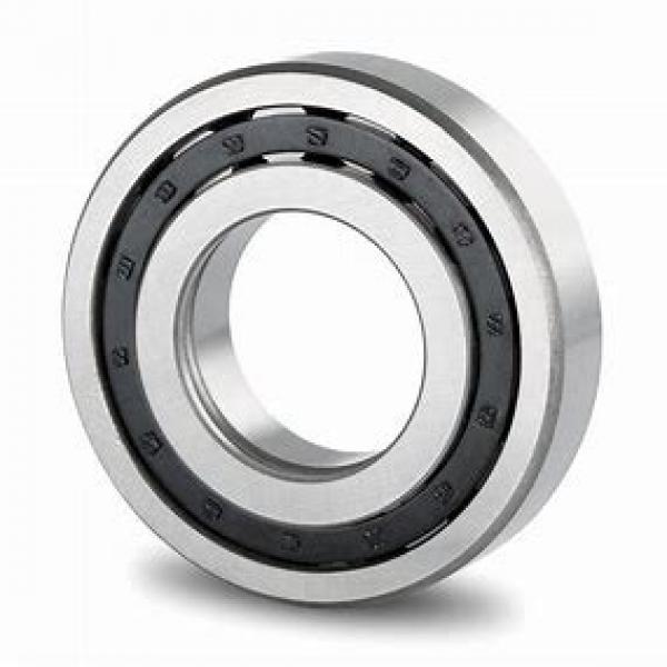 45 mm x 85 mm x 19 mm  NACHI 6209ZE deep groove ball bearings #1 image