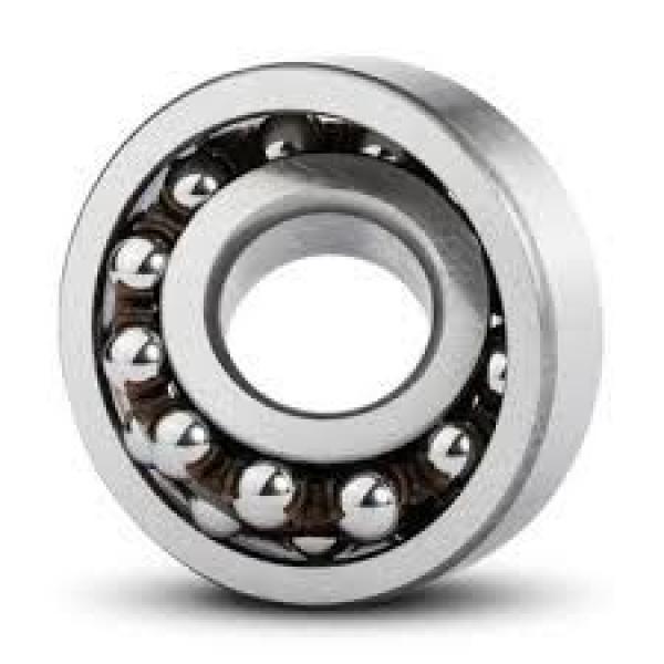 480 mm x 790 mm x 248 mm  Loyal 23196 KCW33+H3196 spherical roller bearings #1 image