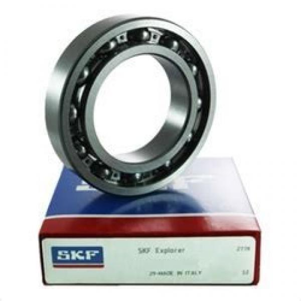 480 mm x 790 mm x 248 mm  Loyal 23196 KCW33+H3196 spherical roller bearings #3 image