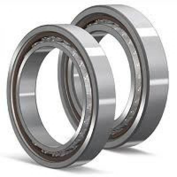 50 mm x 90 mm x 23 mm  NSK 2210 K self aligning ball bearings #1 image