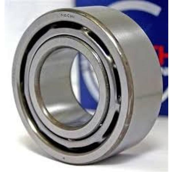 50 mm x 90 mm x 23 mm  ISO NU2210 cylindrical roller bearings #1 image